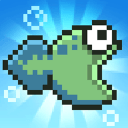 弹跳小蝌蚪