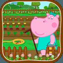 儿童家庭农场