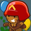 猴子塔防對戰版