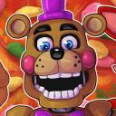 玩具熊的模拟披萨店