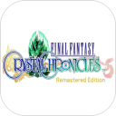 最终幻想:水晶編年史 安卓版