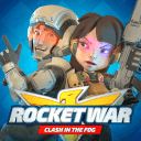 火箭战争:迷雾冲突