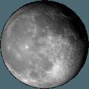 超真正正在月相