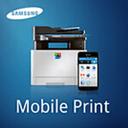 三星移动打印机