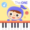 智能钢琴课