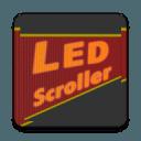LED Scroller