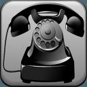 古董電話鈴響