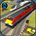 火车驾驶模拟器2017-欧速赛3D