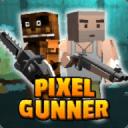 Pixel Z Gunner
