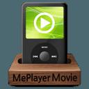MePlayer视频播放器