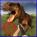 Dinosaurs Hunting Patrol 3D