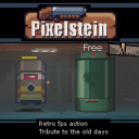 像素Stein3D