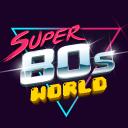 超级80年代世界