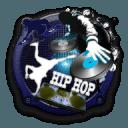 Hip Hop Dj Loops Pad