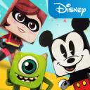 Disney Cubes Play
