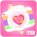 BestieCam Selfie Beauty Editor
