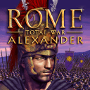 罗马:全面战争-亚历山大