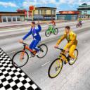 自行车无尽:骑手2017年
