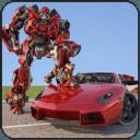 未来派汽车机器人转型游戏2018年