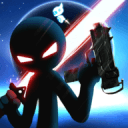 火柴人幽灵2:星球大战