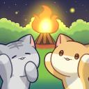 猫咪森林:治愈露营