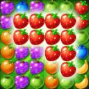 农场欢乐时光:水果飞溅