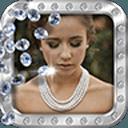Diamond Photo Frames Editor