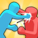 红蓝帮派冲突