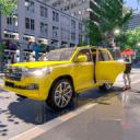 巡洋舰出租车模拟器2017