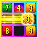 Nine Merge Numeric Puzzle