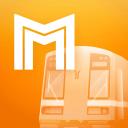 广州地铁通 - 广州地铁公交出行离线导航路线查询app