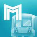 南京地铁通 - 南京地铁公交出行离线导航路线查询app