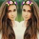 Mirror Photo Collage 照片拼貼編輯器