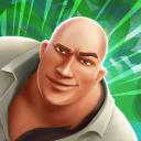 勇敢者游戲:史詩逃亡