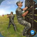 美国陆军射击游戏学院
