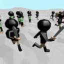 Stickman Simulator: Final Battle