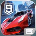 狂家飙车9:竞速传奇