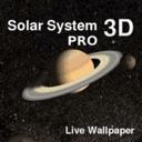 3D太陽系動態壁紙