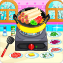 Cooking Game,Make Your Fajitas