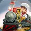 3D?列車為孩子們的的游戲