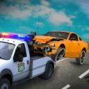 拖车驾驶模拟器2017年:应急救援
