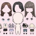 换装·化妆系列