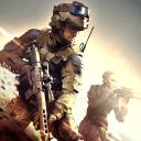 战争前线:全球行动
