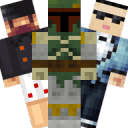 Skins for Minecraft PE