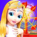 公主游乐园和游戏