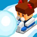 冰冻卡丁车