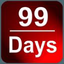 倒计时状态栏Countdown