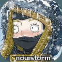 危機之后:暴風雪