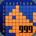 Nonograms 999 griddlers