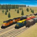 模拟火车驾驶